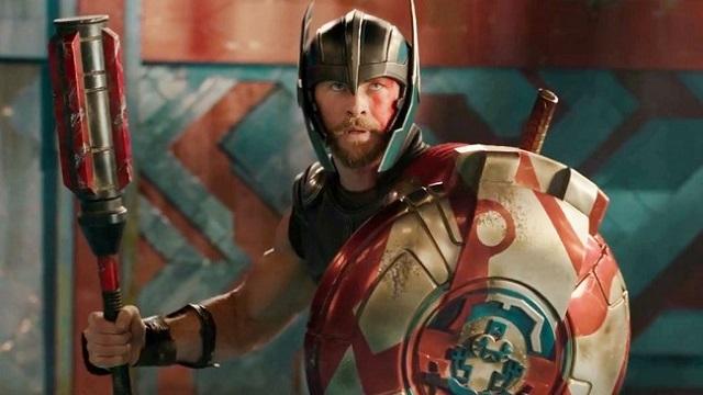 Thor: Ragnarok İçin Mükemmel Bir Fragman Yayınlandı
