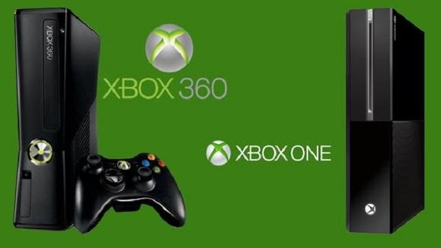 XBox One'da XBox 360 Oyunları Oynanabilecek