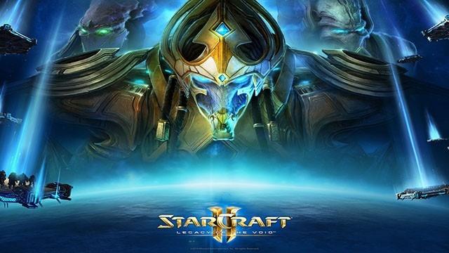 Yapay Zeka, Oyuncuları Starcraft 2'de Yenmeye Çalışacak