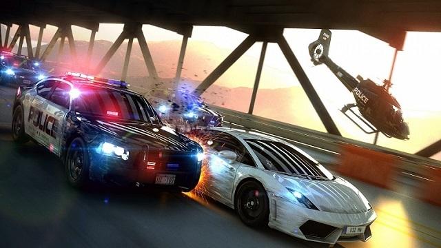 Yeni Need for Speed Oyunu Göründü