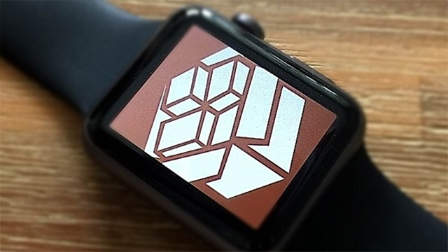 Bu da Oldu: Apple Watch Jailbreaklendi!