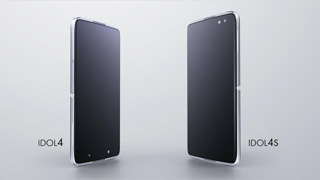 Alcatel MWC'de 2 Yeni Telefonunu Tanıttı
