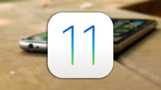 iOS 11 Beta 8 Yayınlandı
