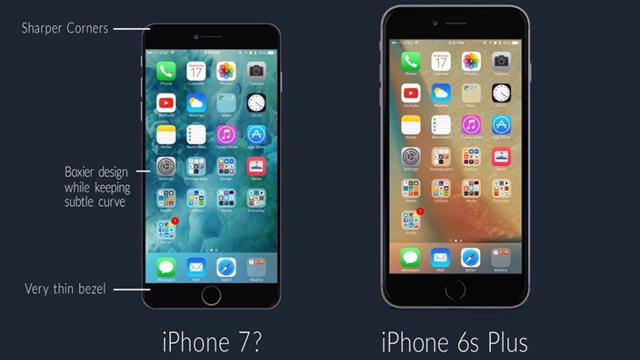 iPhone 7 Sızdı
