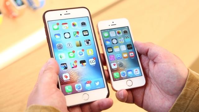 iPhone SE Antutu'da iPhone 6S'i Geçti