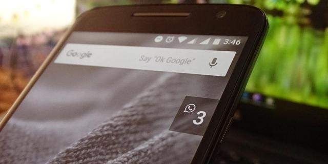 Sizi Whatsapp'ta Mavi Tik Derdinden Kurtaran Widget
