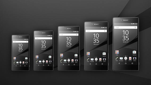 Sony Xperia Z6 Çıkış Tarihi Açıklandı