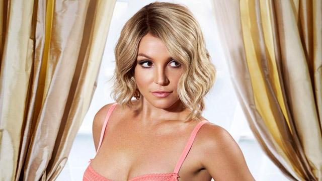 Google+ Ölü Doğdu Diyenlere Britney'den Cevap