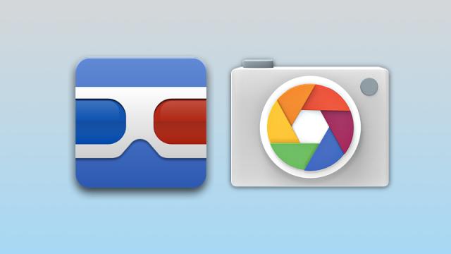 Google Goggles: Mobil İçin Görsel Tanıma Uygulaması