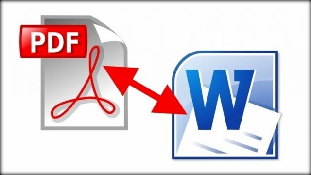 Ücret Ödemeden Dökümanlarınızı PDF'ye Dönüştürün