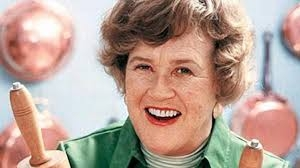 Julia Child Kimdir?