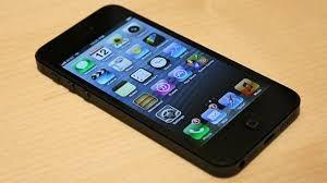 iPhone 5'in Türkiye Fiyatı Açıklandı