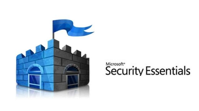 Microsoft'un Antivirüs Programı Security Essentials 4 Yayınlandı