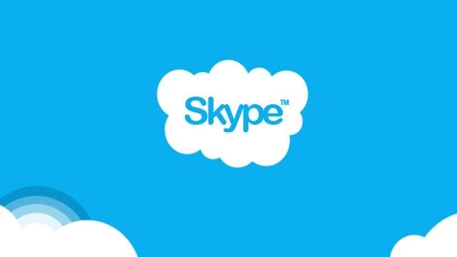Skype'ta Büyük Güvenlik Açığı!
