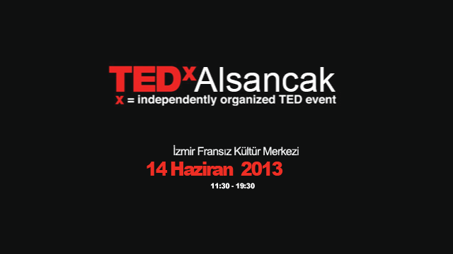 Tamindir İzmir TEDxAlsancak Etkinliğindeydi
