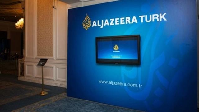 Al Jazeera Türk Dijital Resmen Veda Etti
