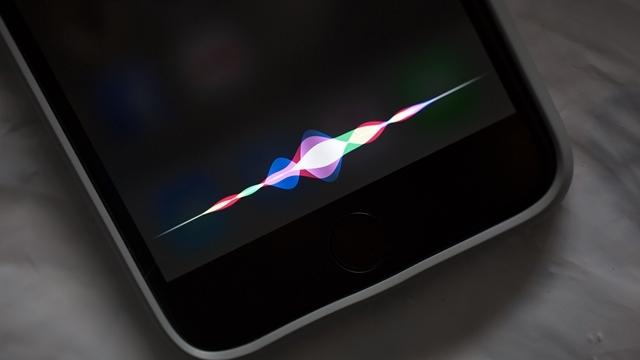 Araştırmalara Göre Siri, En Popüler Sanal Asistan