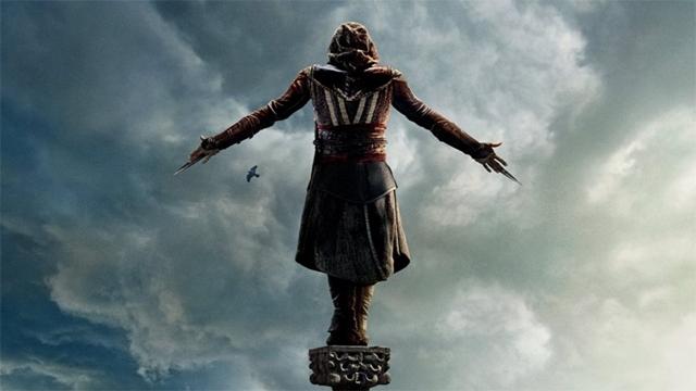 Assassin's Creed Filminin Son Fragmanı Geldi