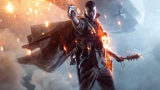 Battlefield 1 EA ve Origin Access Üyelerine Ücretsiz Oluyor
