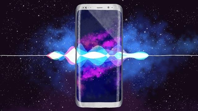 Samsung'un Sanal Asistanı Bixby Resmen Açıklandı