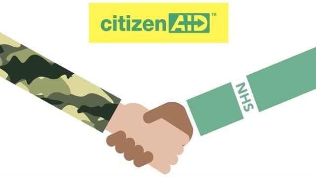 Terör Saldırılarında Hayat Kurtaran Uygulama CitizenAID
