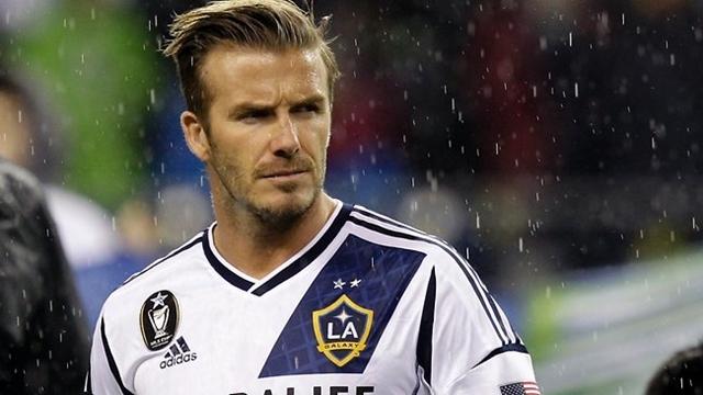 Beckham'ın Fotoğrafıyla Öğrenci Kartı Aldı, Sosyal Medya'da Olay Oldu
