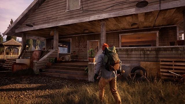 State of Decay 2, E3 2017'de Tanıtıldı