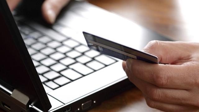Geçen Yıl İnternet Üzerinden Yaklaşık 70 Milyar Lira Harcama Yapıldı