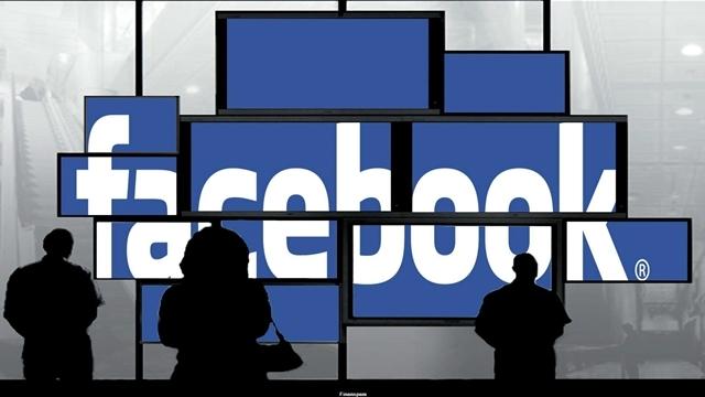 Facebook'a Reklam Verenlerin Sayısı 5 Milyona Ulaştı