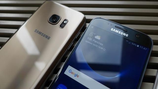 Samsung Galaxy S8'in Kayıt Sayfasından Bir Görsel Paylaşıldı