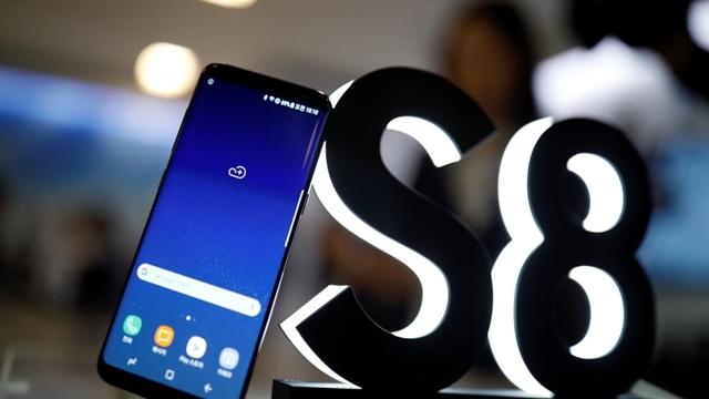 Samsung Galaxy S8, Eski Modellerinin Satış Rekorlarını Kırdı
