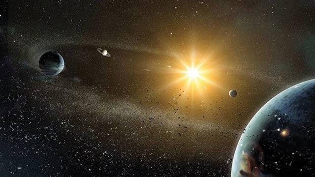 Güneş Sistemi Dışında Stratosfer Tabakasına Sahip Bir Gezegen Keşfedildi