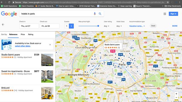 Google'da Hiç Yazlık Aradınız mı?