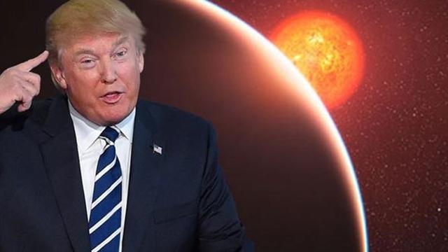 Stephen Hawking: Trump Dünya'nın Sonunu Getiriyor