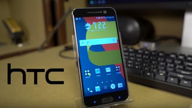 HTC 10 için Android 7.0 Nougat Güncellemesi Geri Döndü