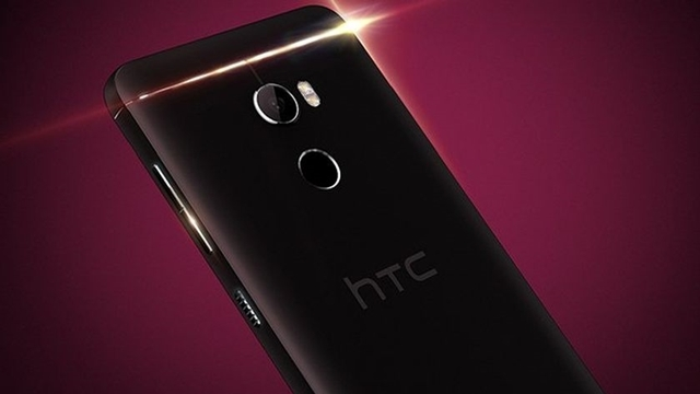 Bataryasıyla Övünen HTC One X10'un Yeni Görüntüleri Sızdı