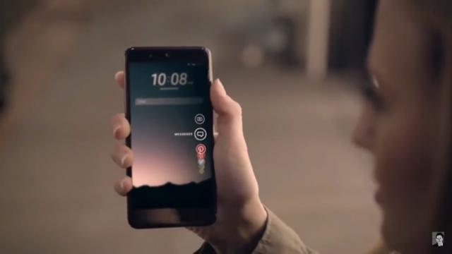 HTC U11 Piyasanın En İyi Kamerasına Sahip