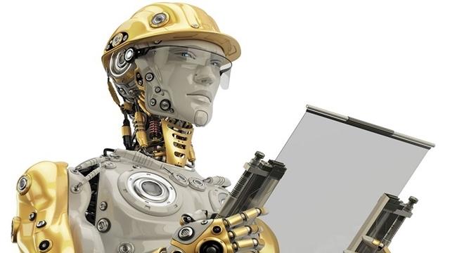 Üç Boyutlu Çıktılar Kullanarak İnşaat Yapabilen Robot Geliştirildi