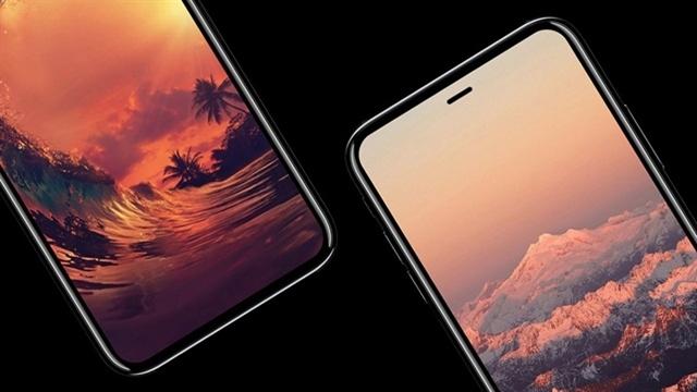 iPhone 8'e Ait İlginç ve Heyecan Verici Detaylar Sızdırıldı