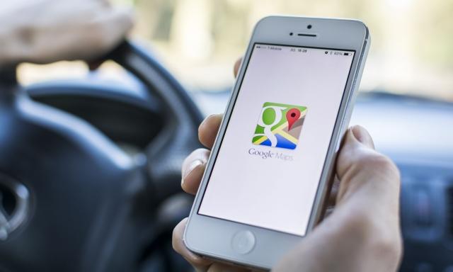 Google Maps'e Konum Paylaşma Özelliği Geri Geliyor