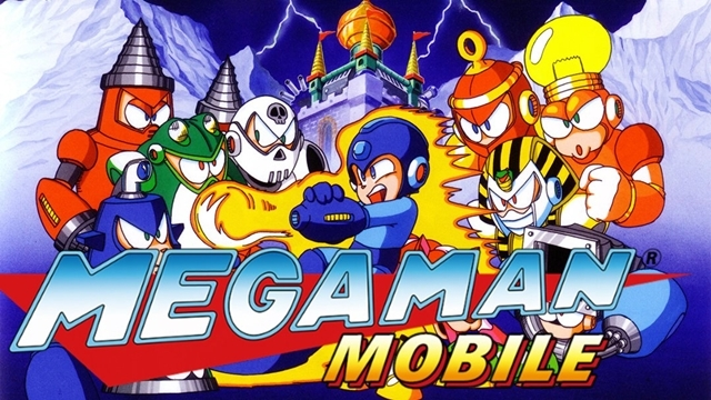 Megaman 1-6'nın İlk Oynanış Videosu Geldi