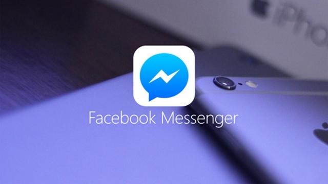 Facebook Messenger Reklam Göstermeye Başlayacak