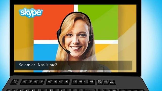 Skype Gerçek Zamanlı Çeviri Özelliği, Mobil ve Sabit Hatlarda Hizmete Girdi