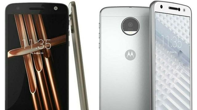 Motorola X4'ün Teknik Özellikleri Sızdırıldı