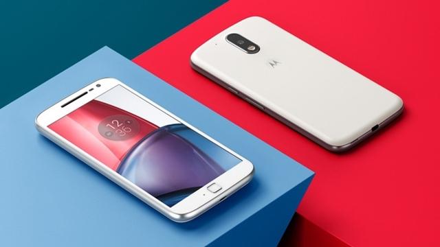 Motorola G4 ve G4 Plus için Android 7 Nougat Güncellemesi Hazır
