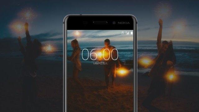 Nokia Efsanesi Geri Dönüyor: Nokia 6 Resmen Duyuruldu!