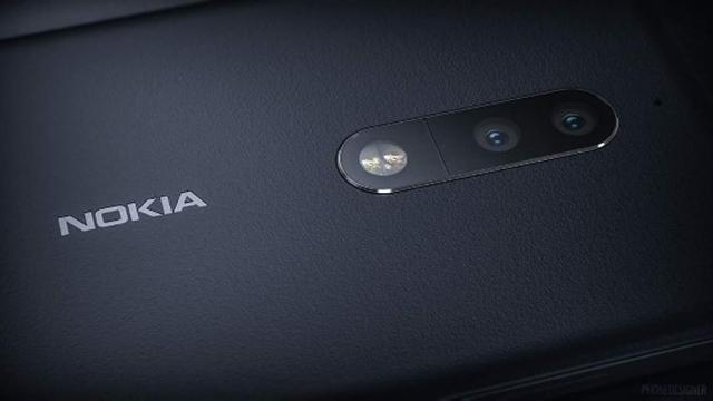 Nokia 9 Bu Sefer 4GB Bellekle Ortaya Çıktı
