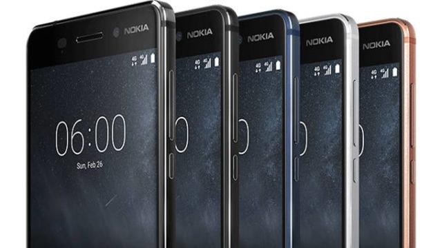 Nokia Yıl Sonuna Kadar 4 Yeni Telefon Piyasaya Sürebilir