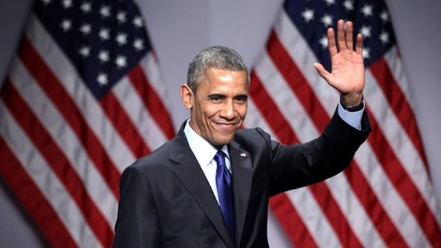 Twitter Tarihinin En Çok Beğenilen Paylaşımı Obama'dan Geldi