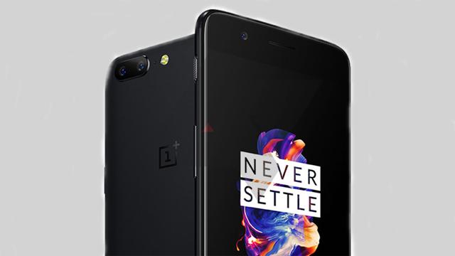 OnePlus 5'e Ait Son Görüntü Ortaya Çıktı